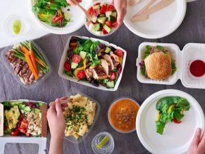 Milano: ristoranti riaperti per i pasti del personale degli ospedali