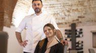 """Lo chef Simone Breda: """"Per me ricominciare a lavorare è come tornare alla vita"""""""