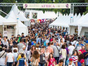 Terra Madre Salone del Gusto 2018: torna la kermesse più golosa d'Italia