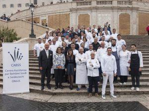 Spezial Party 2019: a Roma torna la festa di beneficenza di Italiasquisita