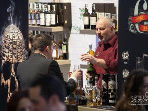 Spirit of Scotland: Rome Whisky Festival