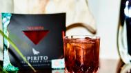 Spirito, nasce il servizio di premium cocktail delivery