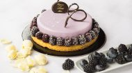 La Purple Cheesecake è il nuovo must dell'estate