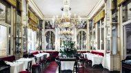 Del Cambio di Torino: la pizza gourmet incontra lo Champagne