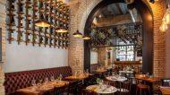 Novità a Roma: in Prati inaugura Tavola Bottiglieria con Cucina