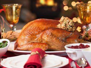 Thanksgiving Day 2018: ecco dove festeggiare il Ringraziamento a Roma
