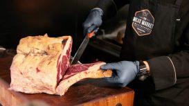 """The Meat Market fa """"bis"""" e apre a Piazza Bologna"""