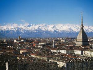 Guida ai Sapori e ai Piaceri di Torino e del Piemonte