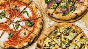 Da Pane e Tempesta arriva la pizza tonda di Omar Abdel Fattah