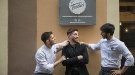 """Bottega Tredici a Roma: """"Non chiamatela gourmet, la nostra è autentica cucina artigianale"""""""