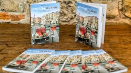 Libri: Venezia da Bere, giro della Laguna in 25 cocktail