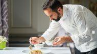Vito Mollica e una Firenze d'alto livello gastronomico che sta ripartendo