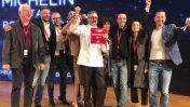 Guida Michelin 2019: tutte le stelle della Rossa