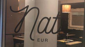 Roma: in zona Eur inaugura Nat, ristorante familiare con cucina della tradizione