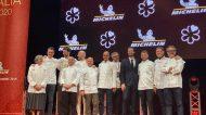 Guida Michelin: gioie e delusioni della Rossa più famosa d'Italia