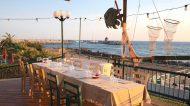 """Torna """"Risate&Risotti"""": il 21 Agosto Cabaret e Alta Cucina di fronte al Mare di Civitavecchia"""