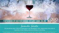 Mangia, Bevi, Abbina e Impara con le serate degustazione di Equo Risto a Fiumicino