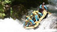 Speciale Umbria Segreta / Il Lago di Piediluco tra Rafting e Avventure d'acqua dolce – parte seconda