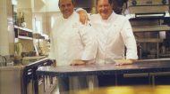 Cerea: a tu per tu con lo chef di Da Vittorio tra nuove proposte e stelle conquistate