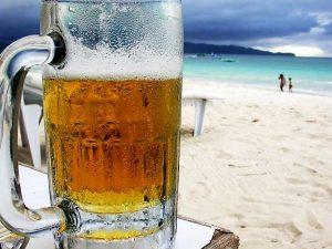 Xinus, un mare di birra a Terrasini per festeggiare il 1 maggio