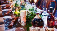 """11 chef e il rum a tutto pasto. La """"sfida"""" italiana parte da Treviso"""