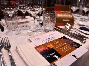 A Cena con il Panettone: L'Arcangelo ospita la terza tappa