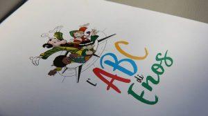 ABC di Enos: i bambini nel mondo dell'enogastronomia
