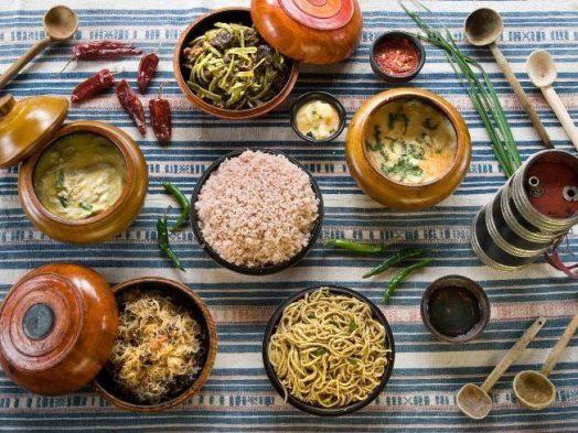 Achar: cucina nepalese autentica a Milano