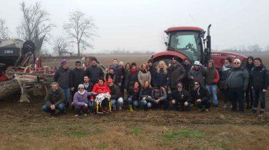 Crowdfunding per incentivare l'agricoltura sociale a Milano