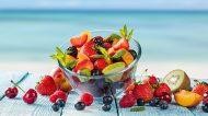 Cibo e abbronzatura: gli alimenti da portare a tavola per una tintarella perfetta