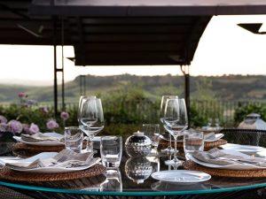 Altarocca: resort con cucina gourmet nel cuore dell'Umbria