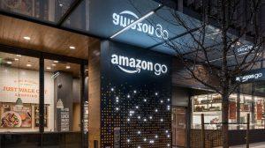 Amazon Go. Come funziona il supermercato senza casse