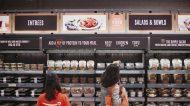 L'ecommerce nella vita reale con Amazon Go