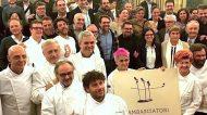 L'associazione italiana Ambasciatori del Gusto