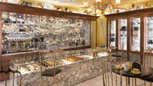 Venezia: gli Alajmo al T Fondaco con Amo
