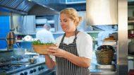 Ana Roš è la migliore chef donna del 2017