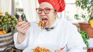 Ciao Anna, Regina della Cucina Povera, Ostessa della Campagna Romana, Ambasciatrice della Migliore Tradizione Laziale