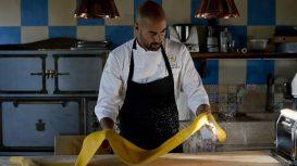 """Antonello Sardi: """"Il futuro della ristorazione è green"""""""