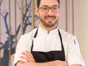 Antonio Biafora e il futuro della ristorazione gourmet della Sila