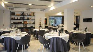 Aqua. Il fish restaurant by Lexus nel cuore dell'Eur