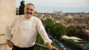 Chef On The Sand: Arcangelo Dandini arriva a Fregene