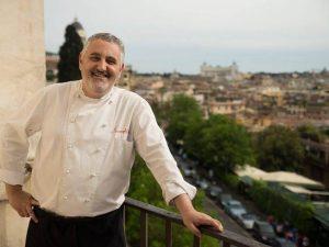 Chef On The Sand: Arcangelo Dandini arriva a Fregene