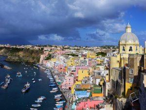 Procida Bella & Buona: quattro insoliti approdi di sapore per la Capitale italiana della Cultura 2022