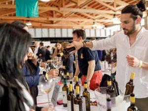 Ai Cantieri Culturali di Palermo trionfa Avvinando Wine Fest 2019 tra calici, sorrisi e vini di qualità