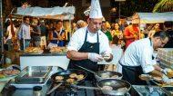 Azzurro Food: a Sciacca in scena il cibo di strada siciliano