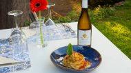 Baglio Ciachea, la semplicità diviene gourmet