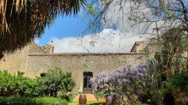 Nasce Baglio Ciachea, ristorante con cucina siciliana in un casale dell'800
