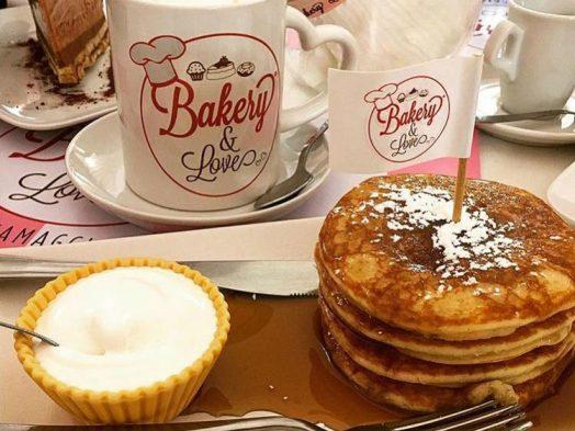 Bakery & Love: golosità made in Usa al Vomero