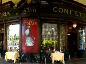 I migliori bar d'Italia secondo il Gambero Rosso