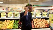 Obama al Food Innovation Summit di Milano